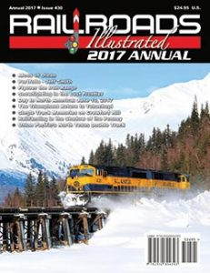 Railroads Illustrated 2017