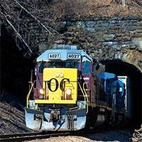 Buckeye State Tunnel Motors