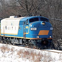 Southern Ontario's F-Unit Revival