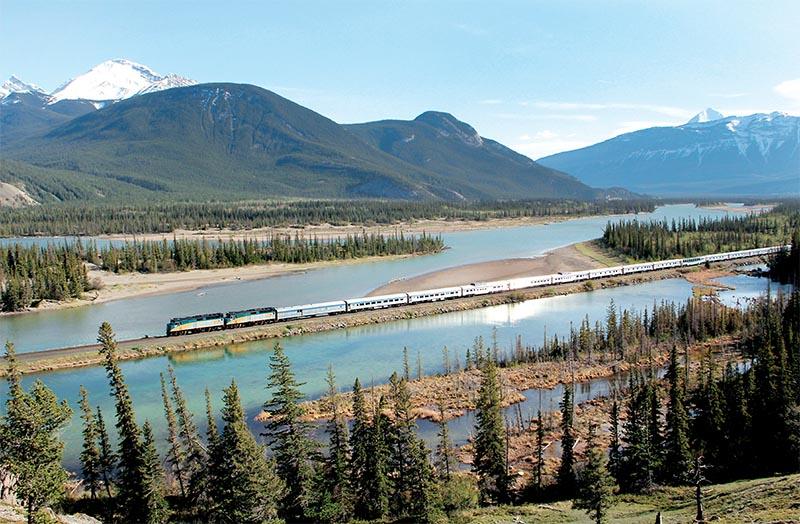 Western Canada Odyssey