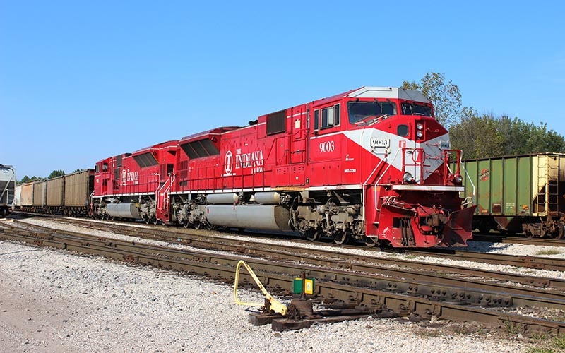 Indiana Rail Road