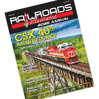 Railroads Illustrated 2020 Preview