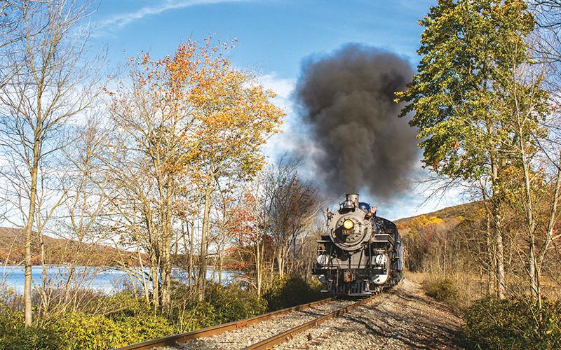 Reading & Northern Steam